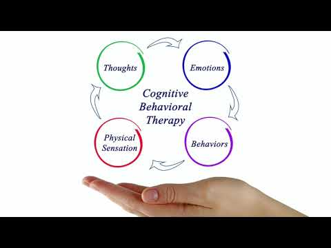 Cognitive Behavioral Therapy